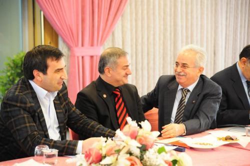 İl Eğitim Şurası Erzurum