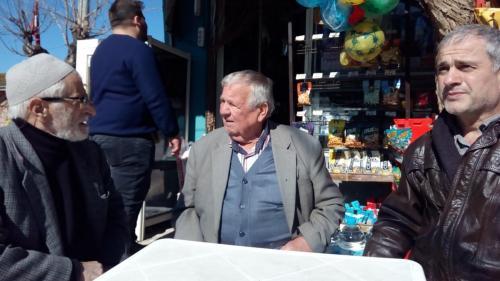 Babam Hacı Kemal, Baba Dostu İbo Hasan ile IMG 20200218 135247