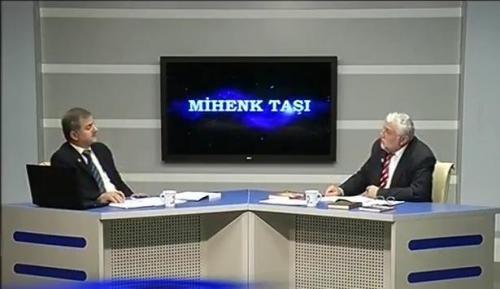 Mihenk Taşı Tv5